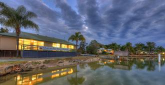 Maroochy River Resort & Bungalows - Maroochydore - Edificio