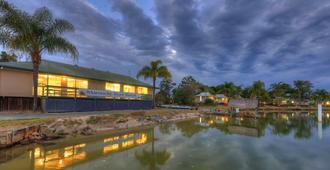 Maroochy River Resort & Bungalows - Maroochydore