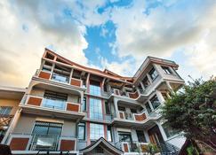 Oceanis Home & Voyages - Antananarivo - Bygning