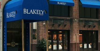 Blakely New York Hotel - Nueva York - Edificio