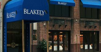 Blakely New York - Nueva York - Edificio