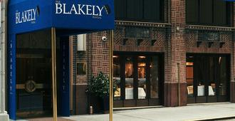 Blakely New York Hotel - Nueva York - Edificio