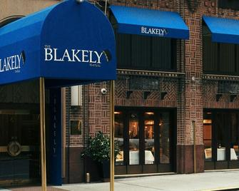 Blakely New York - Nueva York - Edificio