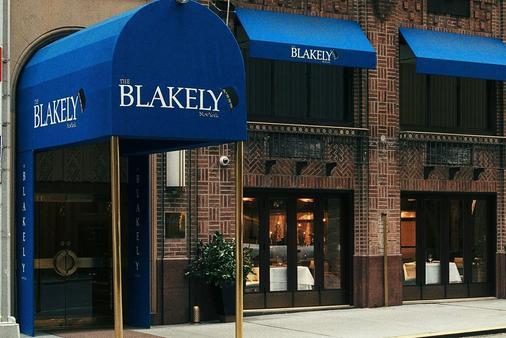 Blakely New York - New York - Building