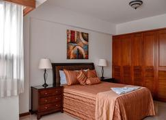 Suites Jardin Imperial - Guatemala - Makuuhuone