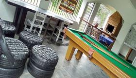 Hostel Terra das Tribos - Ubatuba - Servicio de la propiedad