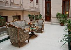 Hotel Casa Capsa - Bucharest - Lobby