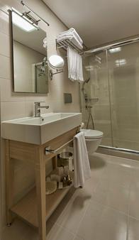 Galata La Bella Hotel - Istanbul - Bathroom