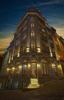 Galata La Bella Hotel - Istanbul - Building