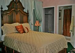 McClelland Priest B&B Inn - Napa - Chambre