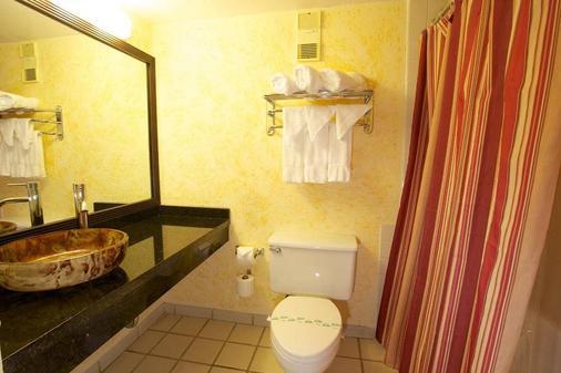 Chateau Mar Golf Resort - Fort Lauderdale - Bathroom