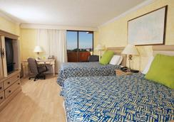 Chateau Mar Golf Resort - Fort Lauderdale - Bedroom