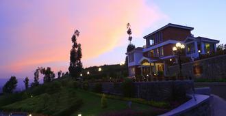 Western Valley Resorts - Ooty - Building