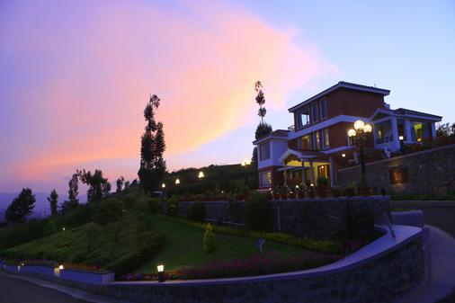Western Valley Resorts - Ooty - Building