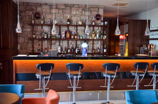 Bacacan Otel - Ayvalık - Bar