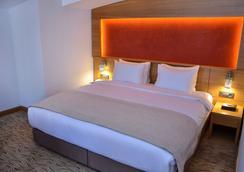 Bacacan Otel - Ayvalık - Phòng ngủ
