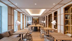 Hôtel Les Haras - Estrasburgo - Restaurante