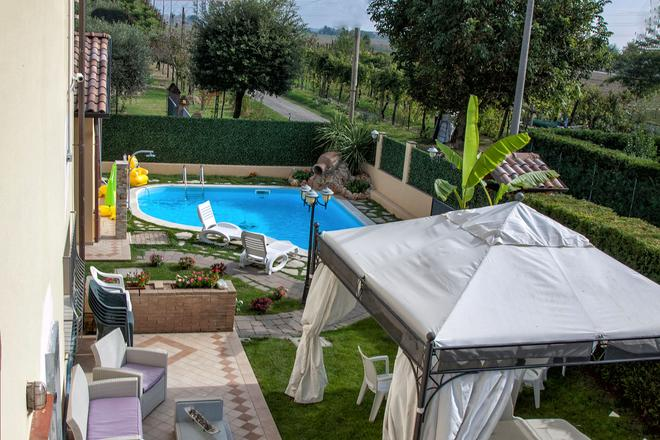 La Piccola Oasi 1 e 2 - Ravenna - Pool