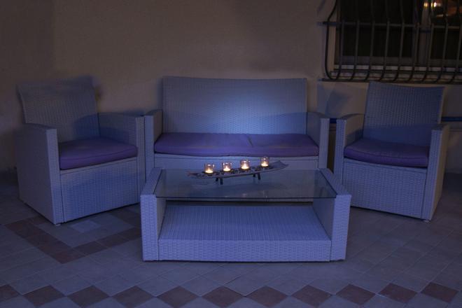 La Piccola Oasi 1 e 2 - Ravenna - Living room