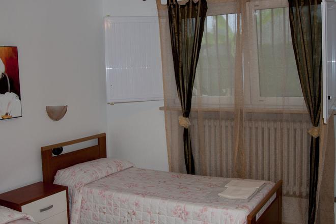 La Piccola Oasi 1 e 2 - Ravenna - Bedroom