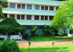 Cosy Regency - Alappuzha - Κτίριο