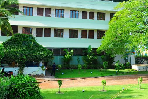 Cosy Regency - Alappuzha - Toà nhà