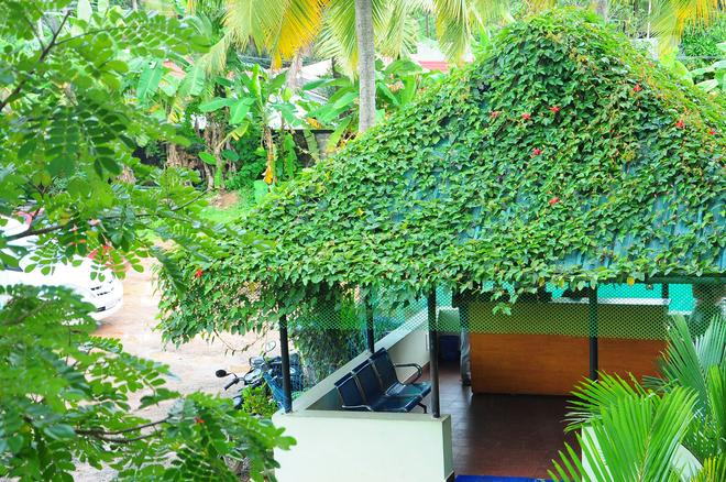 Cosy Regency - Alappuzha - Outdoors view