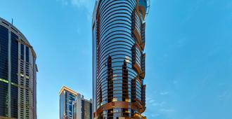 Crowne Plaza Doha West Bay - Doha - Edificio