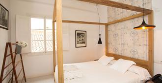 Brondo Architect Hotel - Palma - Habitación