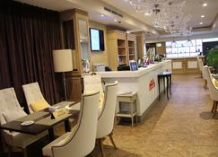Forward Aparthotel - Sochi - Front desk