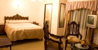 Hostal Sucre - Sucre - Habitación