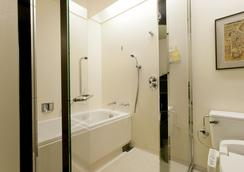 Royal Park Hotel The Shiodome, Tokyo - Tokyo - Bathroom