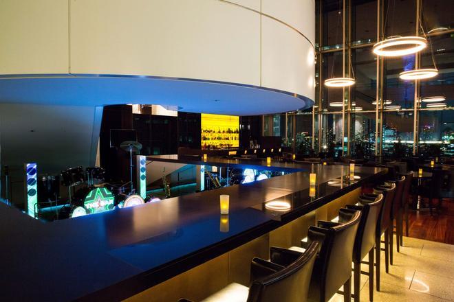 Royal Park Hotel The Shiodome, Tokyo - Tokyo - Bar