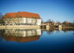 Michel Hotel Landshut - Landshut - Vista del exterior