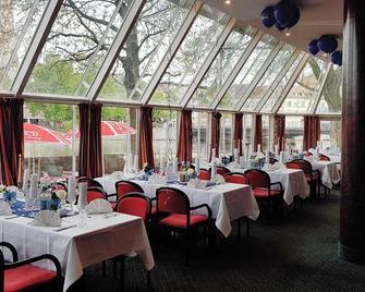Michel Hotel Landshut - Landshut - Restaurant