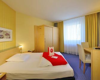 Michel Hotel Suhl - Suhl - Bedroom