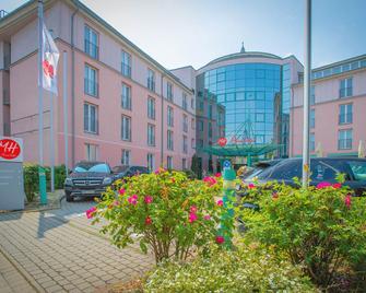 Michel Hotel Magdeburg - Maagdenburg - Gebouw