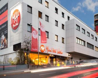Michel Hotel Wetzlar - Wetzlar - Edificio