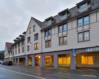 Michel Hotel Heppenheim - Heppenheim - Building