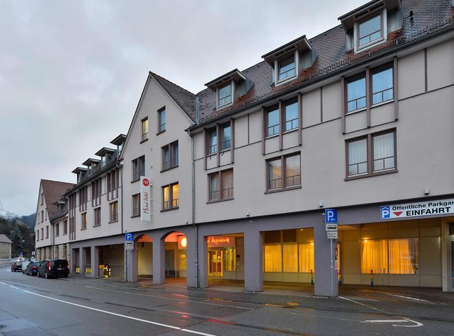Michel Hotel Heppenheim - Heppenheim - Edificio