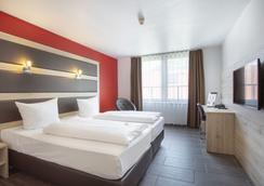Michel Hotel Heppenheim - Heppenheim - Habitación