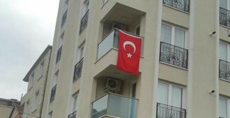 Tarabya Palas Suit - Istanbul - Building