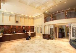 Hotel Brossard - Brossard - Lobby