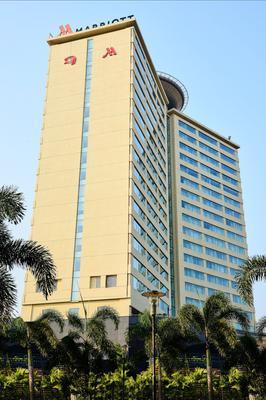 Marriott Kochi Hotel - Кочин - Здание