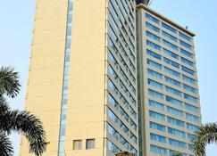 Marriott Kochi Hotel - Kochi - Κτίριο
