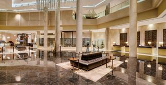 Kochi Marriott Hotel - קוצ'י - לובי