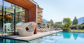 Feldhof DolceVita Resort - Naturno - Bâtiment