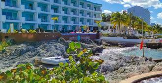 Hotel B Cozumel - Cozumel - Bangunan