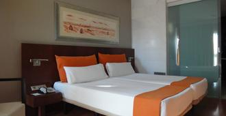 Eurohotel Barcelona Gran Via Fira - L'Hospitalet de Llobregat
