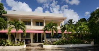 Malecón House - Vieques